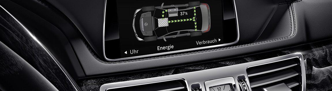Mercedes-Benz E-Klasse (W 212), 2013