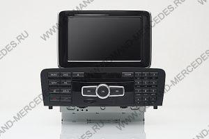Comand Online NTG 4.5 Mercedes CLA класс C117