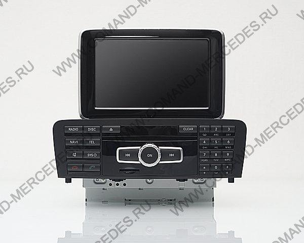 Comand Online NTG 4.5 Mercedes A класс W176