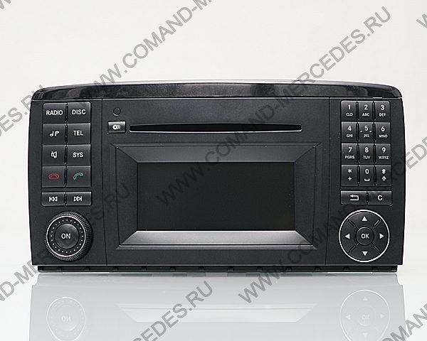 Audio 20 Mercedes R класс W251