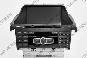 Comand Online NTG 4.5 Mercedes CLS класс W218
