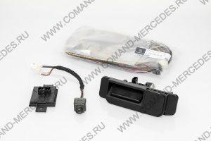 Камера заднего вида Mercedes C класс W205