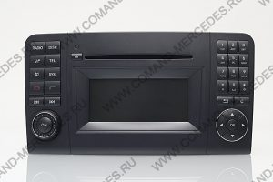 Audio 20 Mercedes GL класс X164