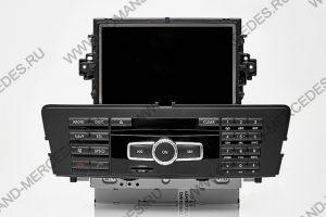 Comand Online NTG 4.5 Mercedes GL класс X166