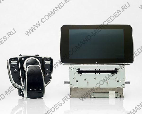 Comand Online NTG 5 Mercedes C класс W205