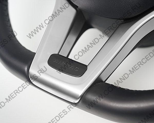Руль AMG Mercedes С класс W204