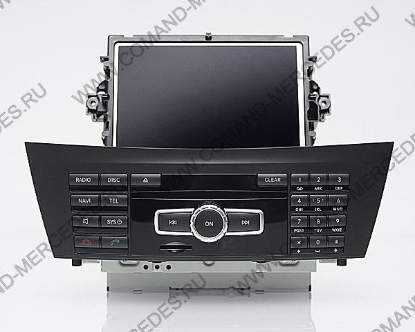 Comand Online NTG 4.5 Mercedes С класс W204