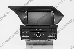 Comand Online NTG 5.1 Mercedes E класс W207 W212 Рестайлинг