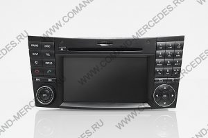 Comand NTG 2.5 Mercedes E класс W211