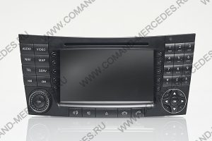 Comand NTG 1 Mercedes Е класс W211