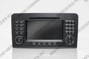 Comand NTG 2 Mercedes ML класс W164