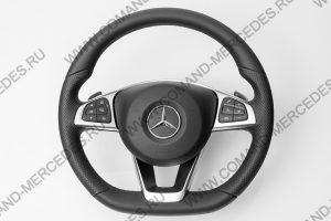 Руль AMG Mercedes GLS