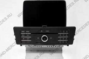 Comand Online NTG 5.1 Mercedes GLS