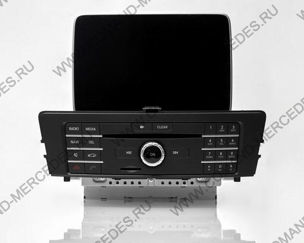 Comand Online NTG 5.1 Mercedes GLE