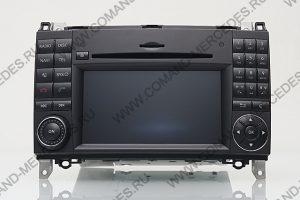 Comand NTG 2.5 Mercedes Vito Viano W639
