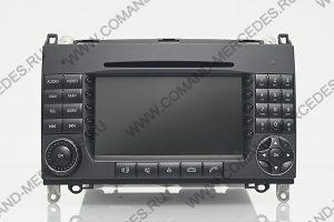 Comand APS NTG 2 Mercedes Vito Viano W639