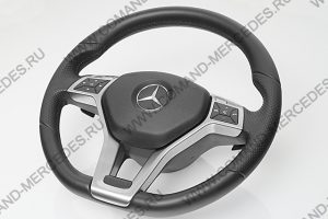 Руль AMG Mercedes CLS класс W218