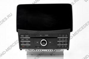 Comand Online NTG 5.1 Mercedes CLS класс W218